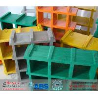 China China FRP Grating Manufacturer (ABS approve certificate) on sale