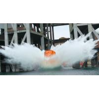 IACS Approved 67 Persons Free Fall Life Boat Manufactures