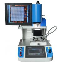 China Excellent Auto Mobile phone BGA Rework Station WDS-700 With Optical Alignment System on sale