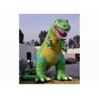 Customized Giant Advertising Dinosaur Balloon Promotional Large Advertising Balloon for sale