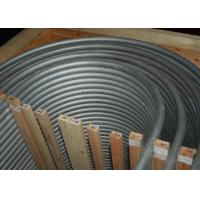 SA789 Duplex 2205 Stainless Steel SS Heat Exchanger Tube Seamless UNS S31803
