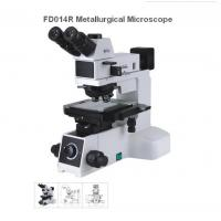 FD014R Metallurgical Microscope Manufactures