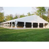 Aluminum Material Wedding Party Tents Banquet Tent Wind Resistant Manufactures