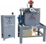 Industrial Dry Drum Magnetic Separator , Iron High Gradient Magnetic Separator Manufactures