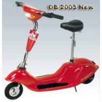 China electric scooter OB-2003A on sale
