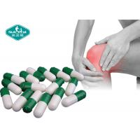 MSM Bone And Joint Supplements Vitamins 500mg Capsule For Bone And Joint Health Manufactures