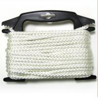 Quality Solid Diamond Braided Polyester Rope from AA Rope for sale