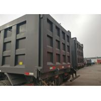 Quality 25CMB 371HP Diesel Engine Heavy Dump Truck Used In Construction Site To for sale