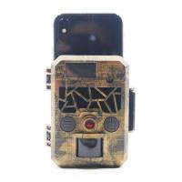 China Digital Game Trail Hunting Camera 2 Inch LCD Screen For Deer Monitoring on sale