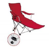 Camping Chair W / Footrest (XT-C026)