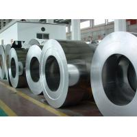 ASTM A792 Galvalume Steel Coil Sheet Roll Zinc Coating PE PVDF SMP Corrosion Resistance Manufactures
