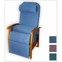 Wooden power lift chair - Home Medical Manufactures