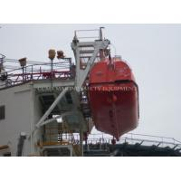 China Marine Total Enclosed/ Free Fall/ Open Lifeboat, FRP Lifeboat/ Life Boat/ Fast Rescue Boat for Sale on sale