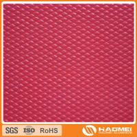 Best selling Color Coated Stucco Embossed Aluminum Co  with long-term service by ISO9001 factory  Best Quality Low Price Manufactures