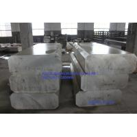 AZ91D Semi-continuous Cast Magnesium rare-earth alloy slab plate homogenized hot rolled magnesium alloy slab Cut-to-size Manufactures