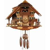 China Wooden Cuckoo Clock For Christmas Gift on sale