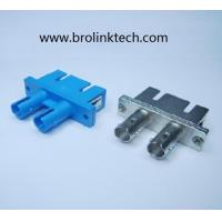 SC-ST Duplex Type Adapter Manufactures