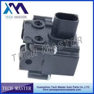 Air Suspension Air Ride Compressor Repair Kits Valve Block 37206789450 For BMW F01 F02 Manufactures