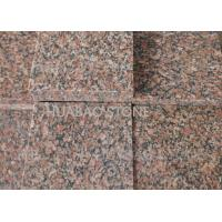 China G562 G664 Granite Slab Tiles Vanity Width 300*300 300*600mm For Indoor And Outdoor on sale