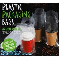 CUP CARRIER BAG, CARRY BAG, VEST BAG8oz/12oz/16oz Corrugated paper coffee cup/Insulated paper cups/Triple wall paper cup Manufactures