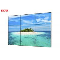 Original INNOLUX DDW LCD Video Wall Adapting Modular Components 1018.08 × 572.67 Mm Manufactures