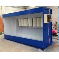 China Ral Colours Pure Polyester Powder Coat Paint Good Adhesion Electrostatic Spray on sale
