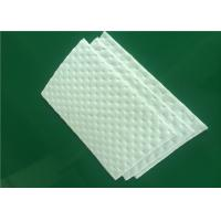 800mm Length Sound Proof Material Acoustic Noise White Sound Proofing Cotton Manufactures