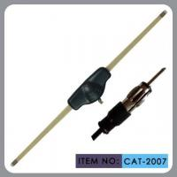 Automobile Am Fm Car Windscreen Antenna Double Side Tap DC12v Manufactures
