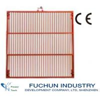 Buy cheap Stainless Steel Trash Rack - Manual Type Anti - Corrosion Measure from wholesalers