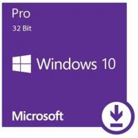 1.0 GHz Microsoft Windows 10 License Key , Desktop Win 10 Pro Product Key Manufactures