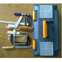 Exothermic Welding Tool, including ignition gun, cleaning brush, steel brush, rasp Manufactures