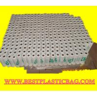 HDPE/LDPE handle plastic bag shopping bag Manufactures