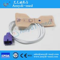 Nellcor Compatible Disposable SpO2 Sensor - MAX-A ,PVC 1m,ce Manufactures