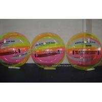Inflatable Pink Yellow Inflatable Water Ball Water Walking Ball Manufactures