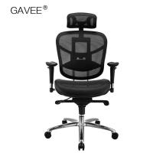 Comfortable Ergonomic Mesh Computer Chair , Ergonomic High Back Office Chair Manufactures