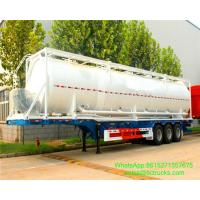 40ft bulk cement tank containers for sale Portable iso Tank Container  WhatsApp:8615271357675  Skype:tomsongking Manufactures