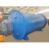 Wet Ball Mill with High Efficiency Manufactures