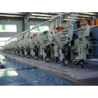 Customized Cording Embroidery Machine , Monogramming Machine For Small Business Manufactures