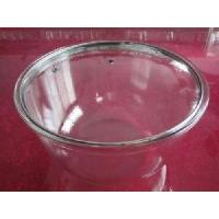 China Borosilicate Glass Vat for Slow Cooker on sale