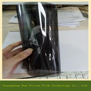 China 1.52*30m plastic SRC solar window film heat insulation car window shinning film on sale