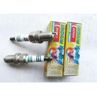 Denso Iridium Power Spark Plugs IK20 5304 For Honda Civic / Dodge / VW Golf Manufactures