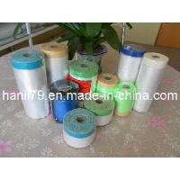 Pre-Taped Easy Paint Masker Manufactures