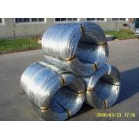 Hot Dipped Galvanized Wire (BWG8-BWG22) Manufactures