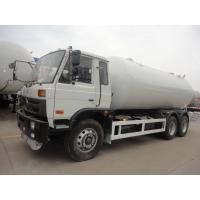 20,000L bulk cookin gas propane tank delivery truck for sale, lpg gas delivery truck Manufactures