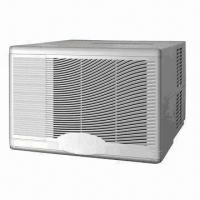 China Window Air Conditioner, Ideal for Home Use on sale
