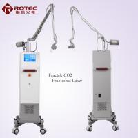 Scar Removal CO2 Fractional Laser Machine Korea 7 - Articulated Arm Laser Clinic and Beauty Salon Use Manufactures