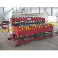 fence mesh welding machinery Manufactures