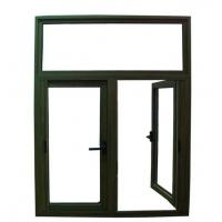 Aluminium 40 Series Awning Window (A-A-W-001) Manufactures
