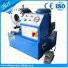 Buy cheap hydraulic hose crimper/metal pipe crimping machine/hose crimping machine from wholesalers