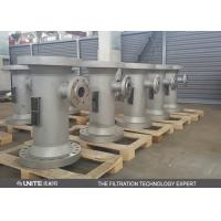 SV Type Inline Static Mixer For Mixing Gases in a continuous process Manufactures